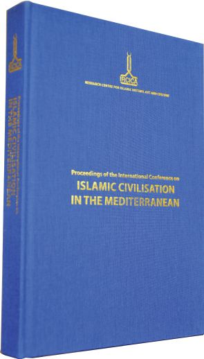 Proceedings of the International Congress on Islamic Civilization in the Mediterranean