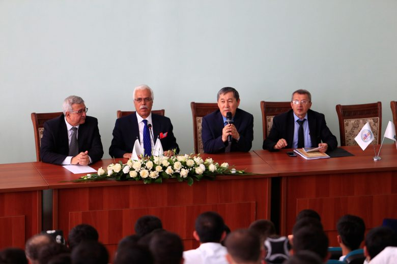 IRCICA and International Islamic Academy of Uzbekistan organized International Workshop and Opening of the IRCICA Chair at the Academy