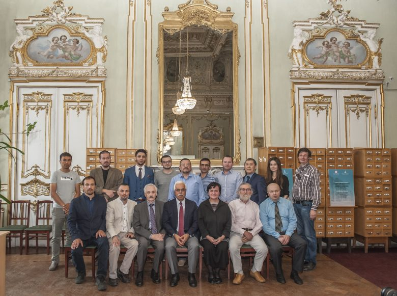 """International Workshop on """"Academic Islamic Studies in the Russian Federation: Current State and Perspectives"""""""