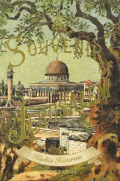 Souvenir of Jerusalem